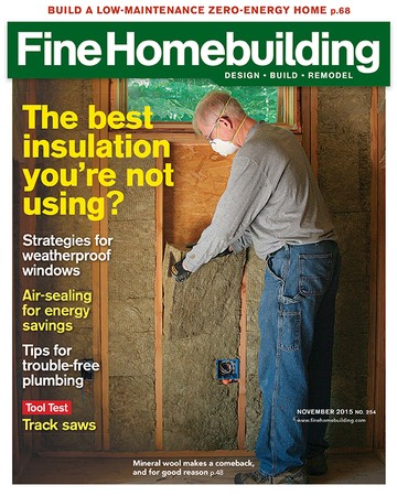 Page not found finehomebuilding for Fine homebuilding magazine