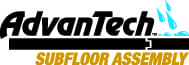 Advantch SubFloor Assembly Logo