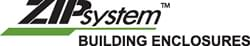 Zip System Building Enclosures Logo