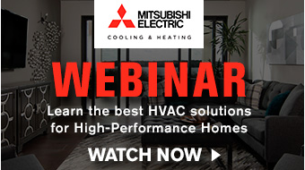 Mitsubishi Electric Webinar