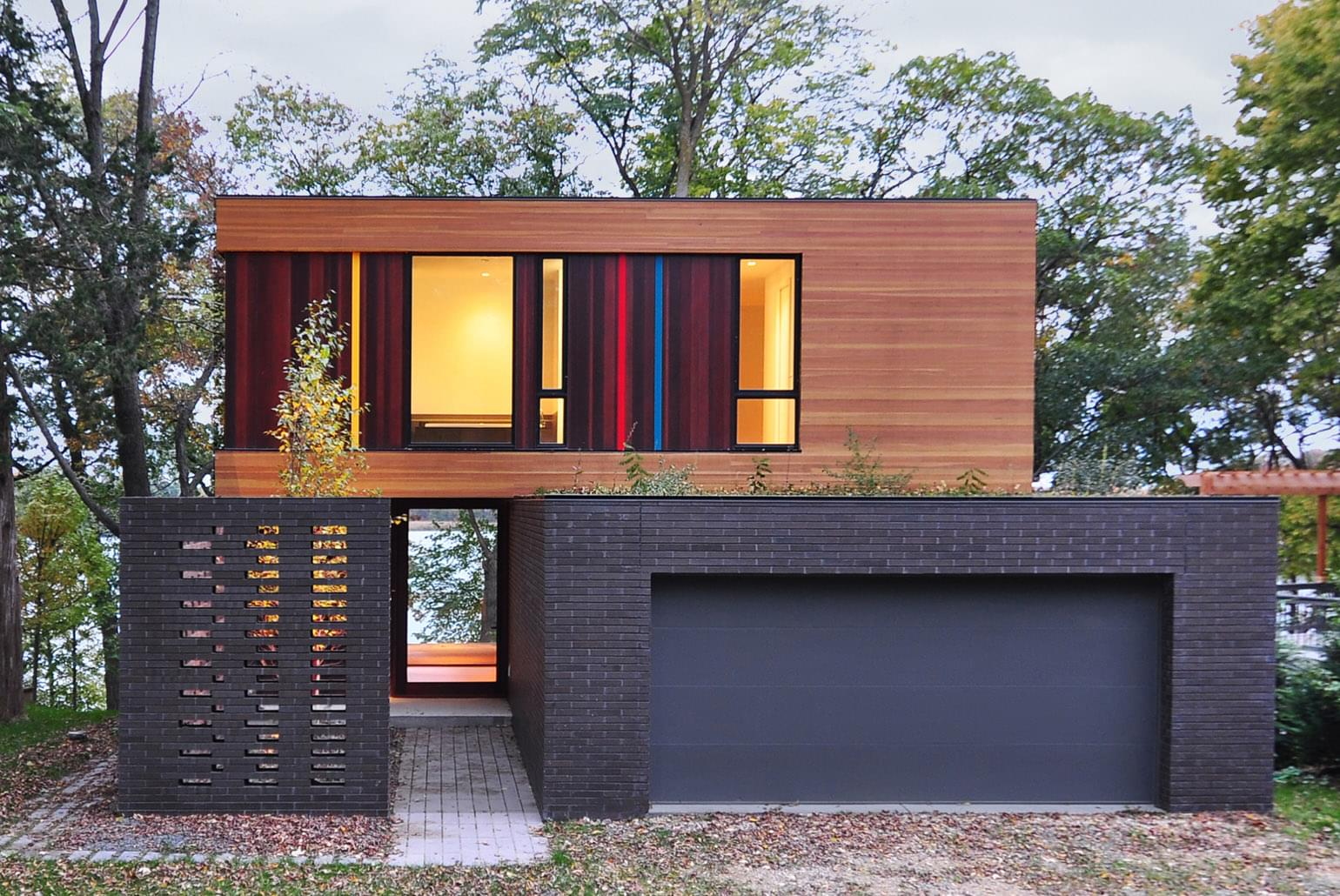 Aia small project practitioners fine homebuilding s 2014 for Fine homebuilding houses