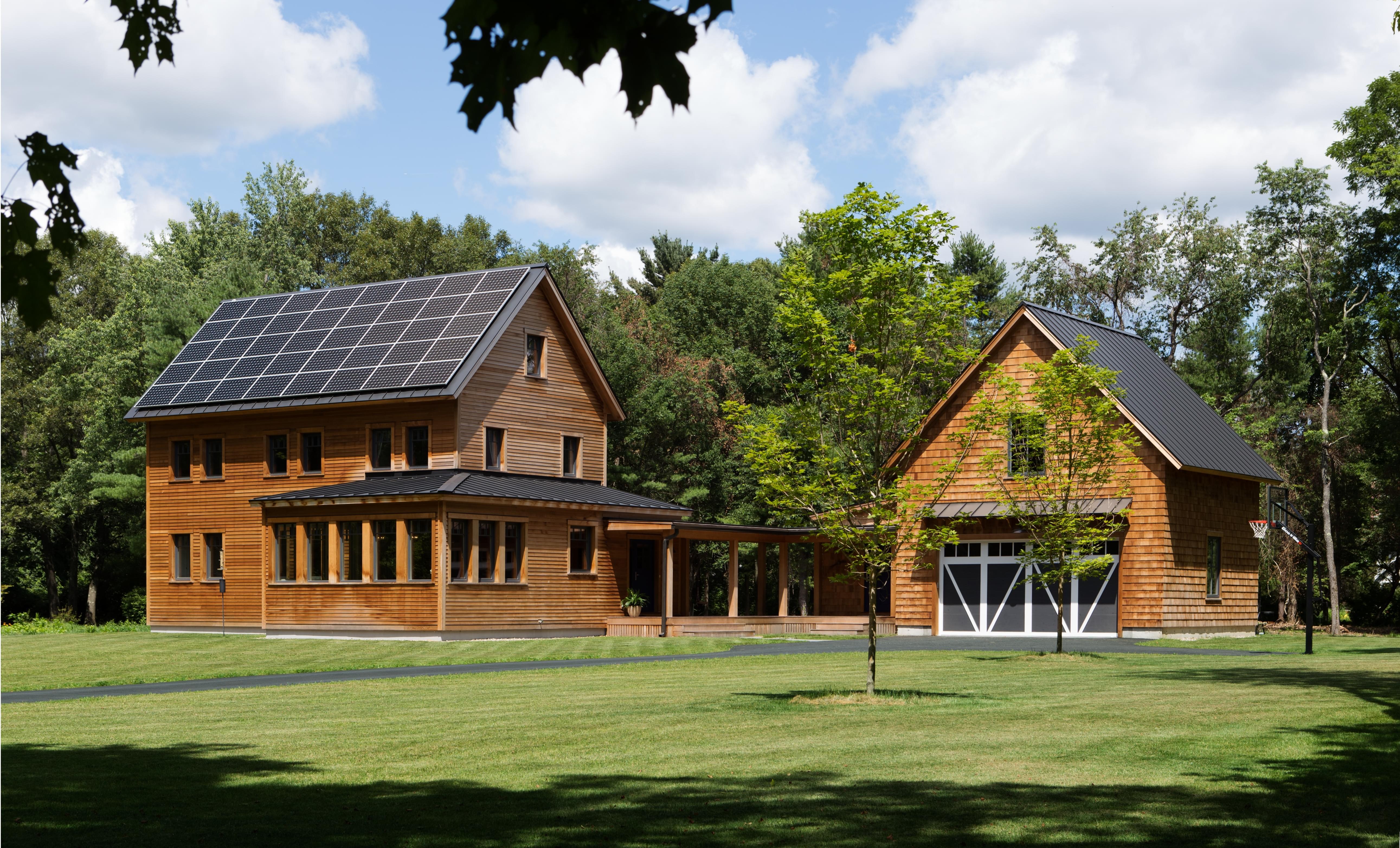 Best Energy Smart Home Fine Homebuilding S 2017 Houses Awards