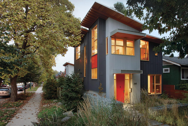 Best new home fine homebuilding s 2014 houses awards for Finehomebuilding com houses