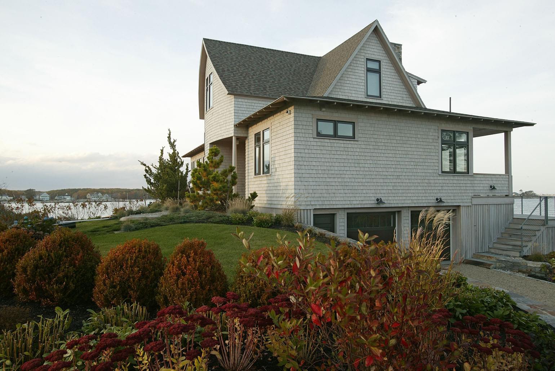 Best new home fine homebuilding s 2015 houses awards for Finehomebuilding com houses
