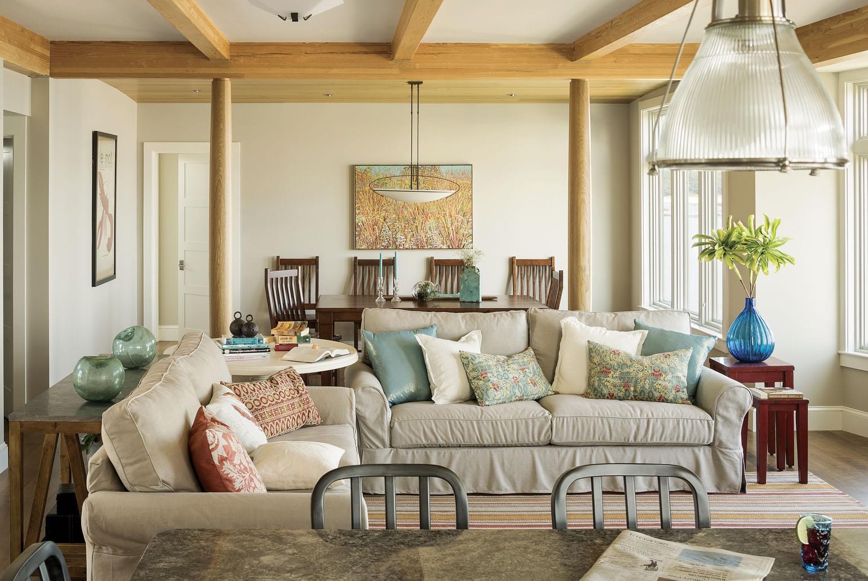 Best New Home Fine Homebuilding S 2015 Houses Awards