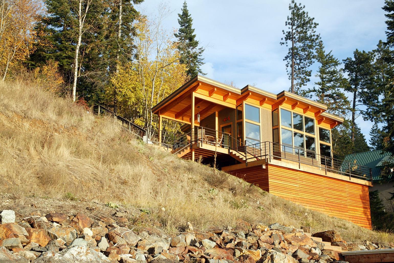Best small home fine homebuilding s 2015 houses awards for Finehomebuilding com houses