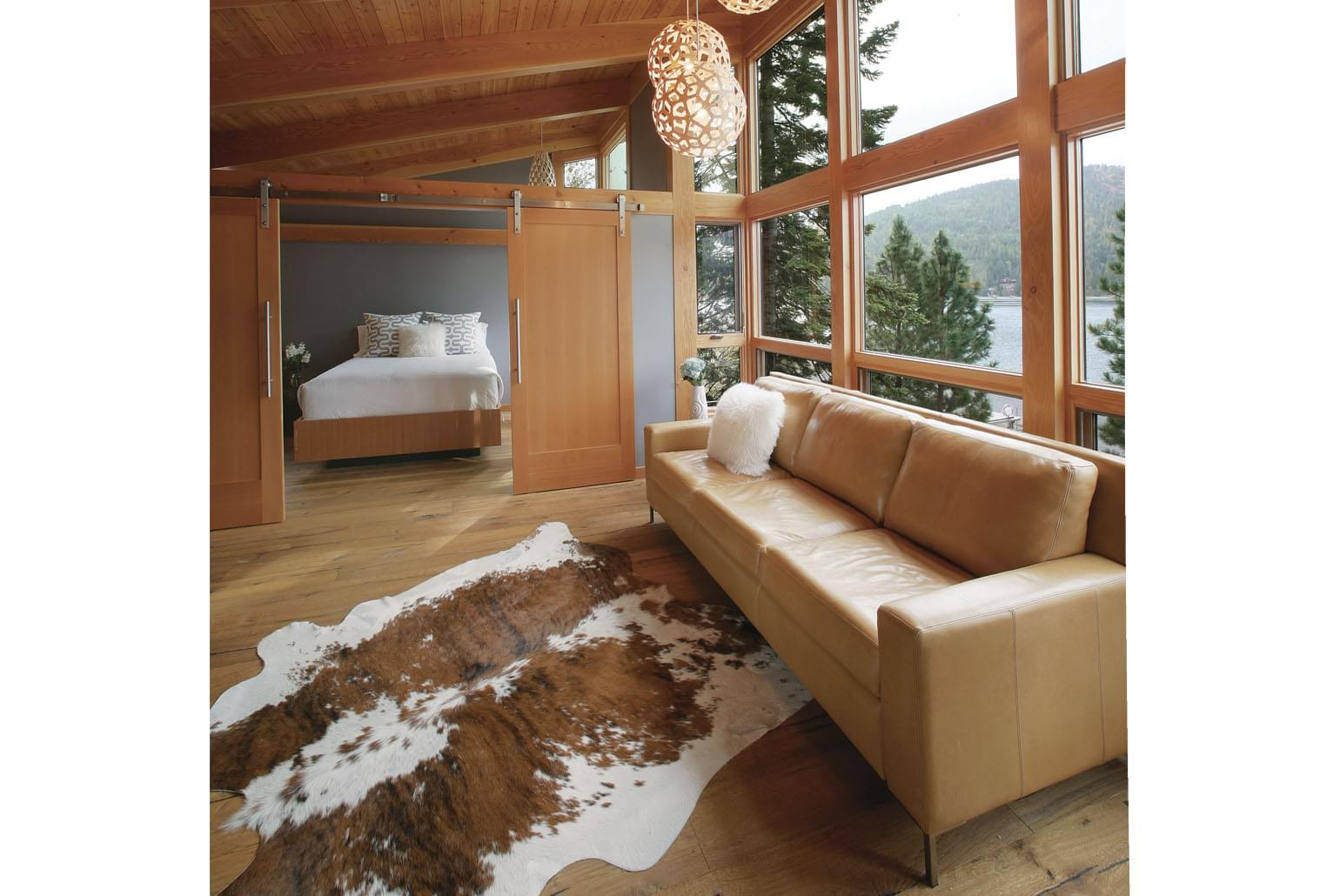 Best Small Home – Fine Homebuilding\'s 2015 HOUSES Awards