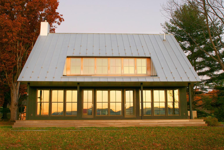 Best small home fine homebuilding s 2016 houses awards for Fine homebuilding