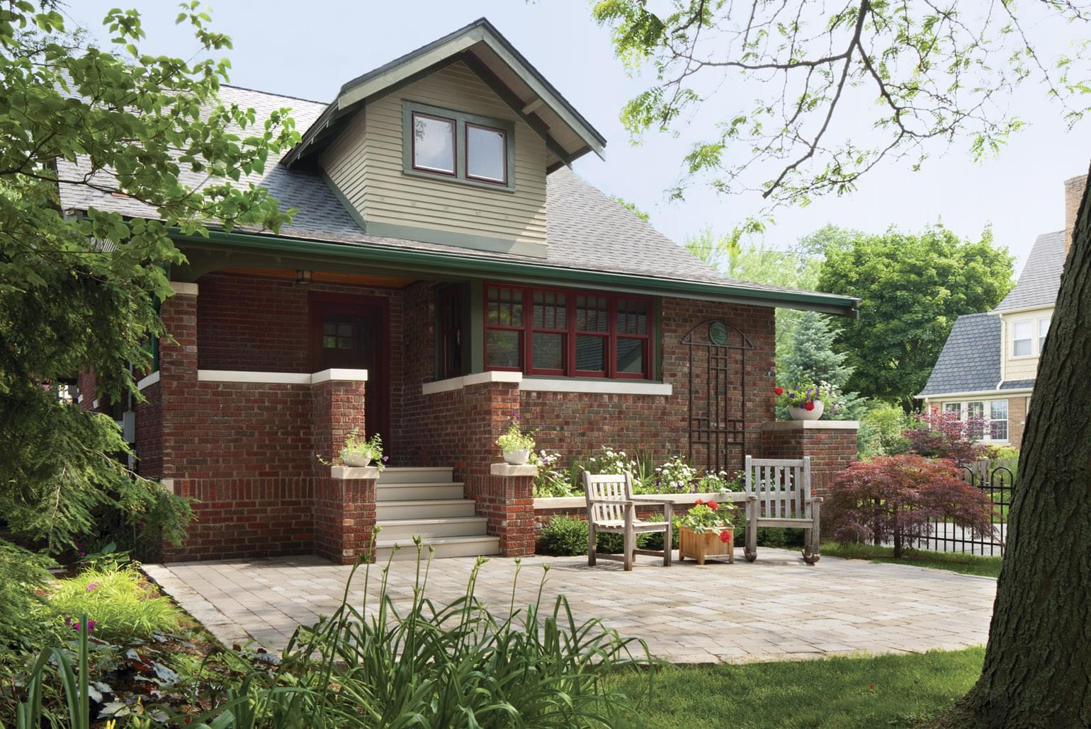 Best traditional style home fine homebuilding s 2014 for Fine homebuilding houses