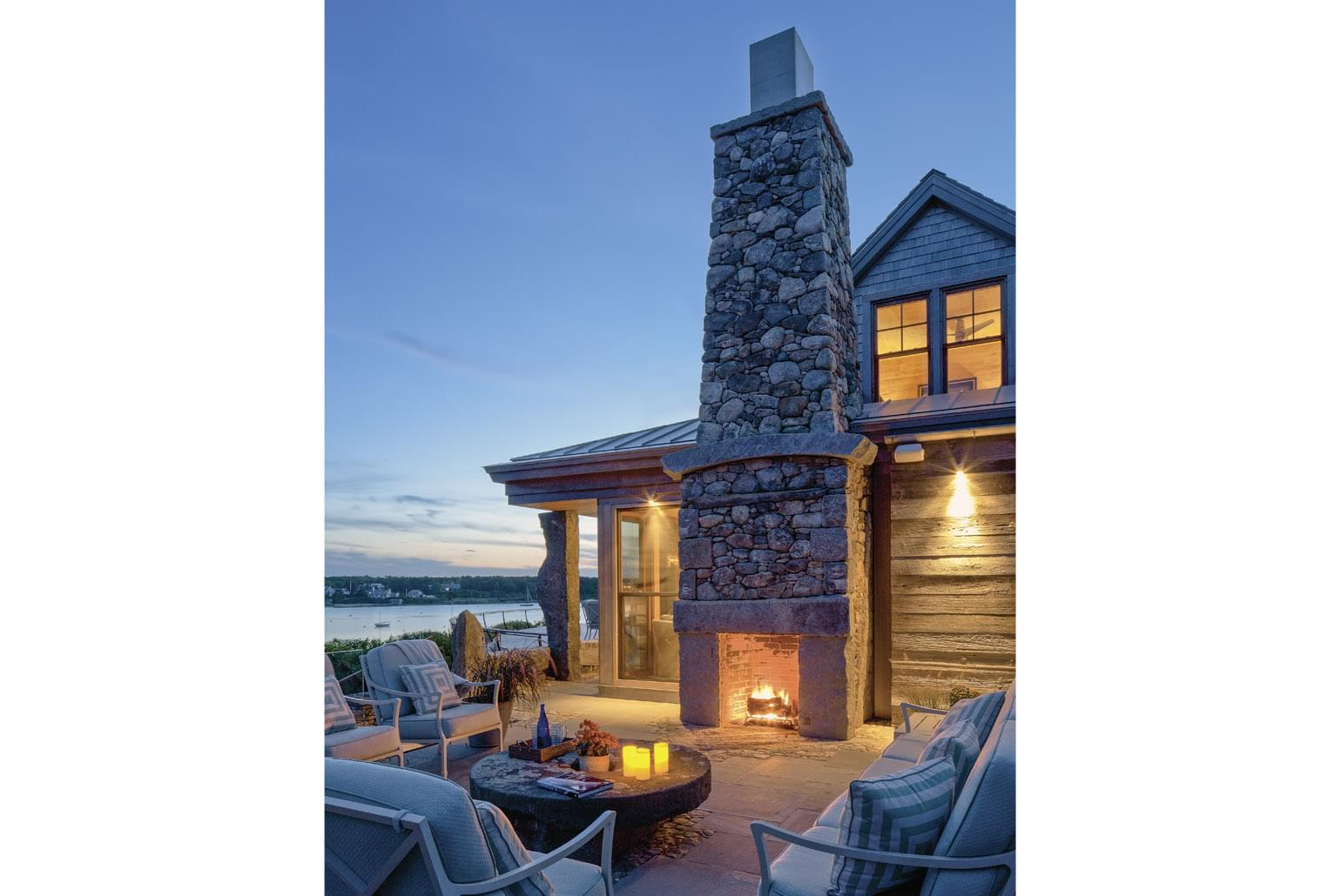 Editor s choice award fine homebuilding s 2014 houses awards for Fine homebuilding