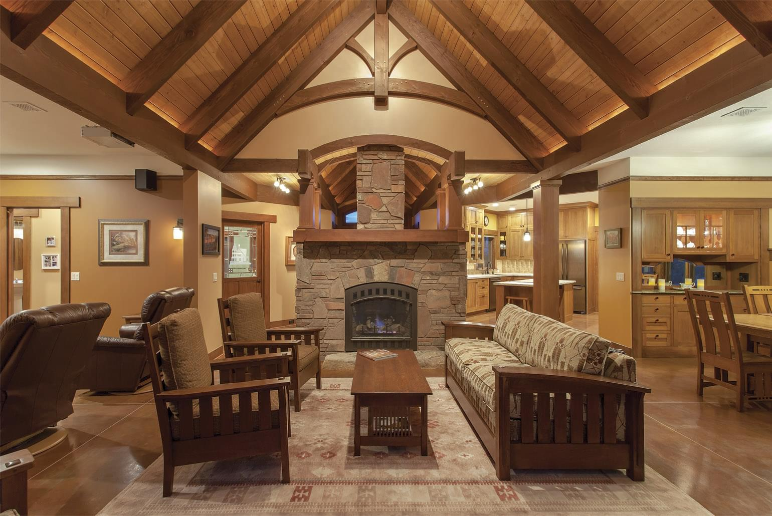 Readers Choice Winner Gallery Fine Homebuilding S 2014