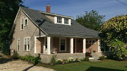 Touisset Small-House Renovation