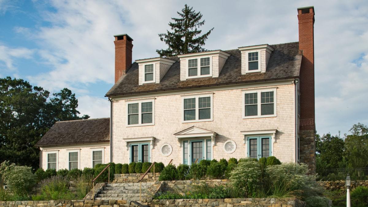 Larchmont Harbor House