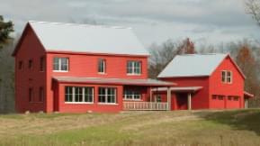2014 Best Energy Smart Home