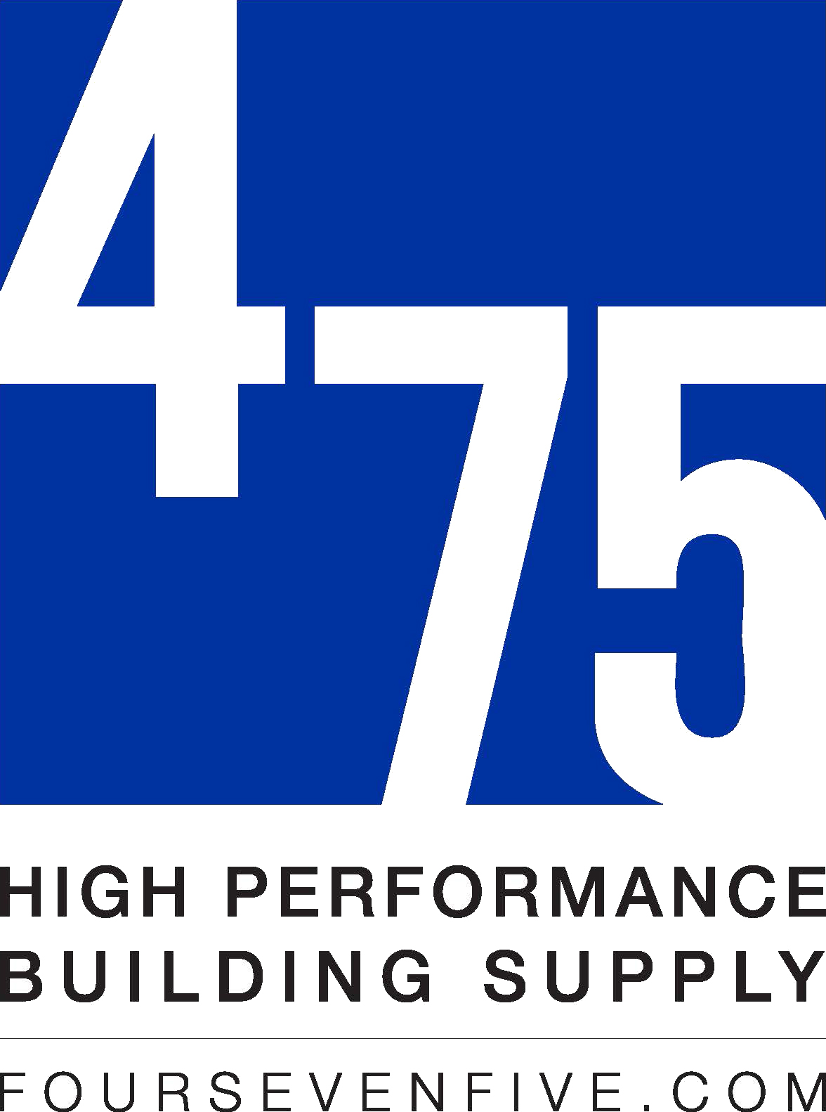 FourSevenFive High Performance Building Supply
