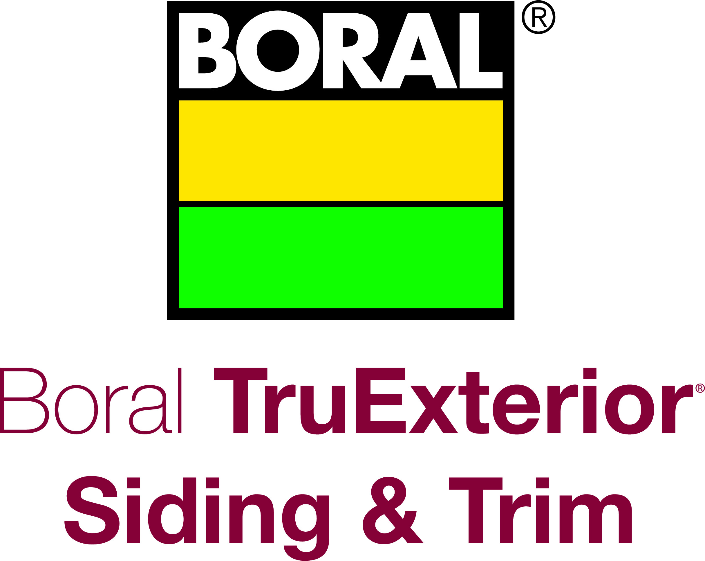 Boral TruExterior<sup>&reg;</sup> Siding and Trim