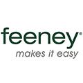 Feeney Logo