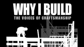 Why I Build