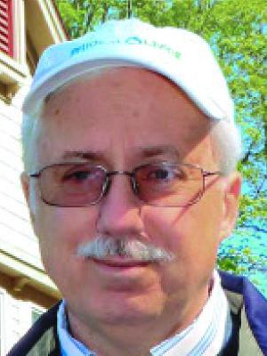 Paul Biebel