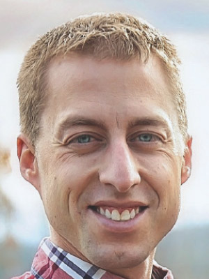 Tim Biebel