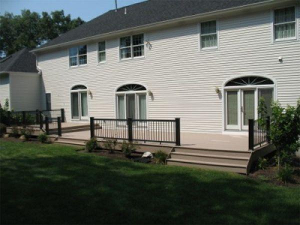 Do I Need A Handrail Fine Homebuilding