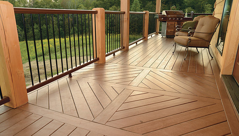 Buyer's Guide: A Plank for Every Deck - Fine Homebuilding