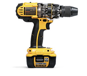 Learn How A Hammer Driver Works In This Depth Look At Variable Sd And Torque Settings The Three Modes Of Operation Drill Drive