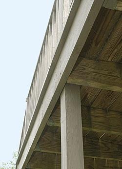 Make an Old Deck Safe - Fine Homebuilding