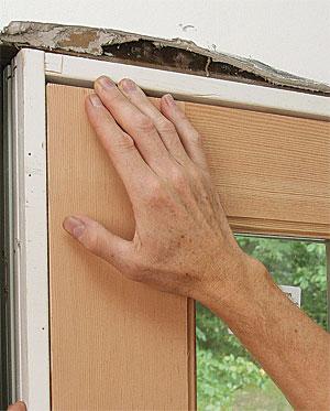Install A Prehung Exterior Door Fine Homebuilding