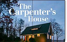 The Carpenter's House