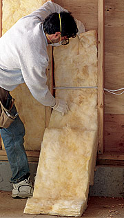 Do's and Don'ts of Installing Fiberglass Insulation - Fine