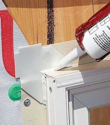 Installing and Flashing Windows Correctly - Fine Homebuilding