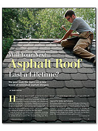 picture of magazine article