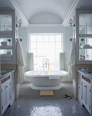 Bathroom Layouts that Work - Fine Homebuilding