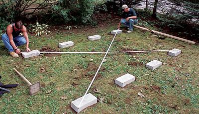 On-Grade Foundations