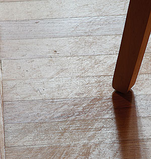 How To Stop Chairs From Scratching Hardwood Floors