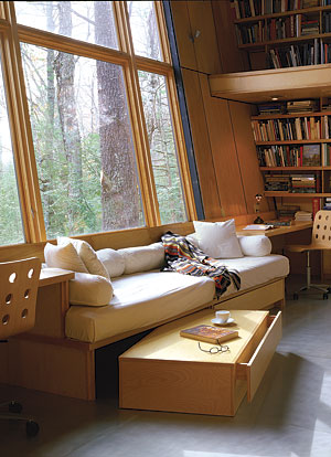 Brilliant Window Seats Fine Homebuilding Squirreltailoven Fun Painted Chair Ideas Images Squirreltailovenorg