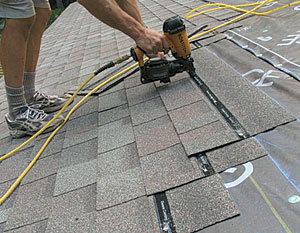 Hard To Miss Roof Shingles Fine Homebuilding