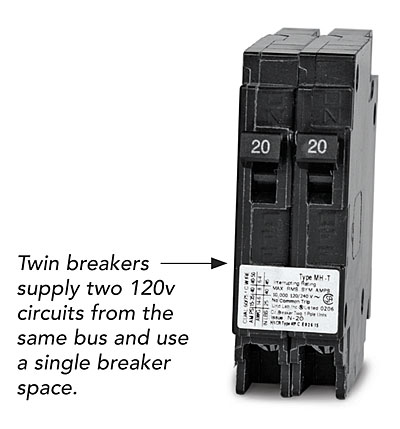 Can I Convert A 220v Stove Circuit Into Two 110v Circuits Fine Homebuilding