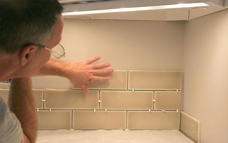 Astounding Tile Backsplash Layout Fine Homebuilding Download Free Architecture Designs Momecebritishbridgeorg