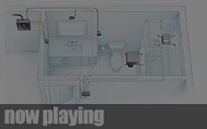 Master Carpenter: How to Wire a Bathroom - Fine Homebuilding on bathroom tiling, bathroom equipment, bathroom venting, bathroom insulation, bathroom appliances, bathroom zones, bathroom computer, bathroom diagram, bathroom panel board, bathroom hoses, bathroom installation, bathroom break, bathroom plumbing requirements, bathroom surround sound, bathroom frame, bathroom sheetrock, bathroom schematics, bathroom blue, bathroom parts, bathroom electrical,