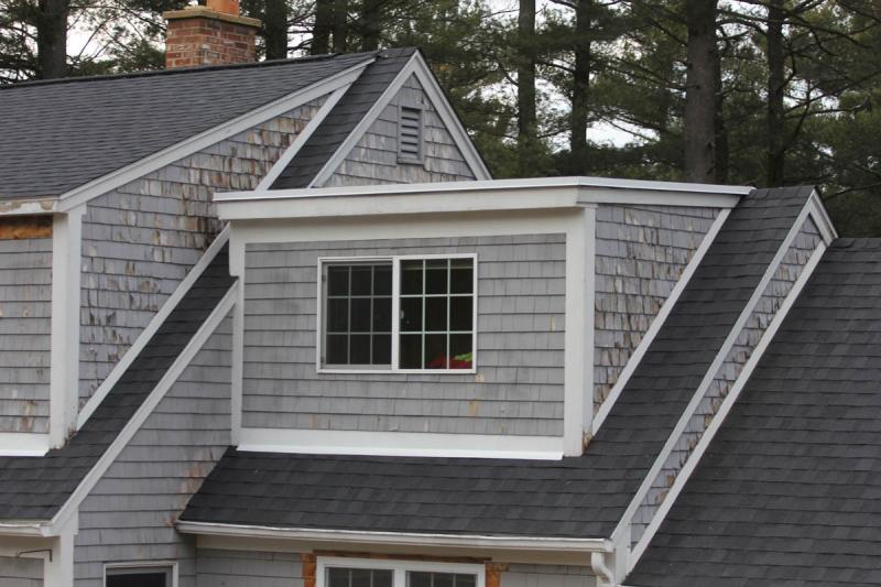 How To Flash Dormers When Replacing A Roof Without