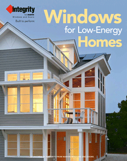 Fine homebuilding expert home construction tips tool for Low energy windows